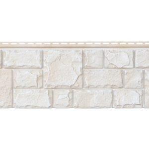Фасадная панель GrandLine Я-Фасад Екатерининский камень Слоновая кость