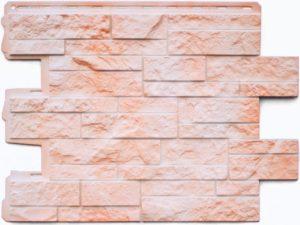 Фасадная панель Альта-Профиль Камень Шотландский Милтон