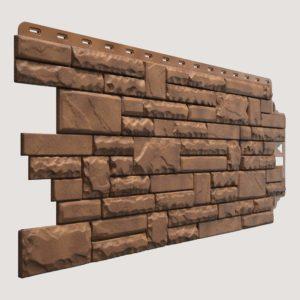 Фасадная панель Docke-R STERN Юта Дакота