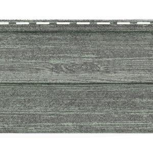 Сайдинг акриловый Ю-Пласт TimberBlock Ель Ирландская