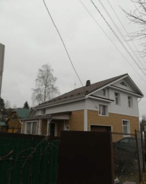 Фасадная панель GrandLine Я-Фасад Демидовский кирпич Песок