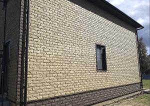 Фасадная панель Альта-Профиль Фагот Шатурский