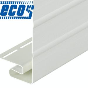 J-фаска Tecos Белая