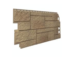 Фасадная панель VOX Sandstone Светло-коричневый