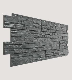 Фасадная панель Docke R Stein Антрацит