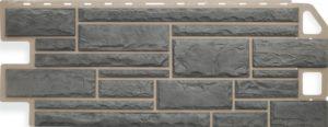 Фасадная панель Альта-Профиль Природный Камень Топаз
