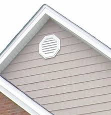 1) Вентиляционная решетка |сайдинг