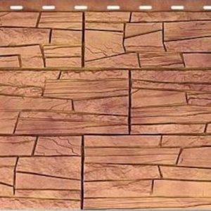 Фасадная панель Альта-Профиль Каньон Невада