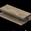 H-профиль соединительный TimberBlock Ю-Пласт Ель Альпийская