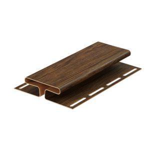 Н-профиль Docke Wood Slide Фундук