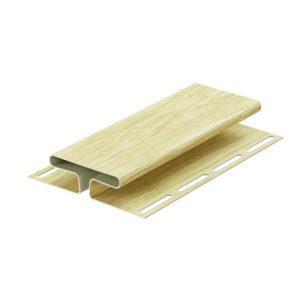 Н-профиль Docke Wood Slide Яблоня
