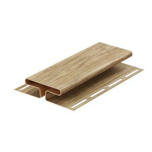 Н-профиль Docke Wood Slide Кедр