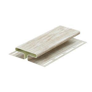 Н-профиль Docke Wood Slide Орех