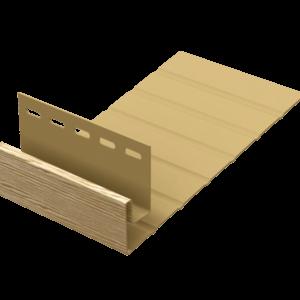 J-фаска Ю-Пласт TimberBlock Дуб Золотистый