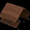 Угол наружный акриловый Ю-Пласт TimberBlock Ель Сибирская