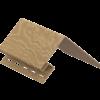 Околооконная планка TimberBlock Ю-Пласт Кедр янтарный