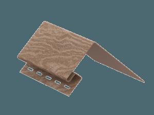 Околооконная планка TimberBlock Ю-Пласт Кедр Натуральный