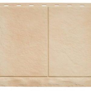 Сайдинг цокольный Альта-Профиль Фасадная плитка Яшма