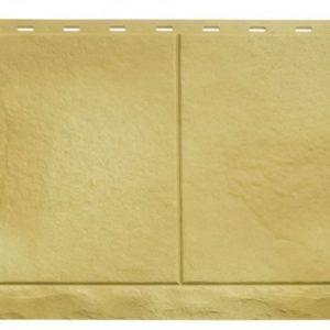 Сайдинг цокольный Альта-Профиль Фасадная плитка Опал