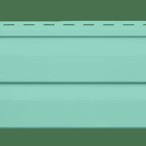 Сайдинг Vinyl-On Logistic D4D Корабельный брус Лазурный