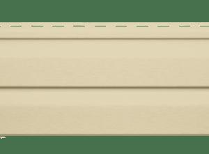 Сайдинг Vinyl-On Logistic D4D Корабельный брус Лен