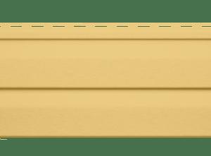 Сайдинг Vinyl-On Logistic D4D Корабельный брус Мед
