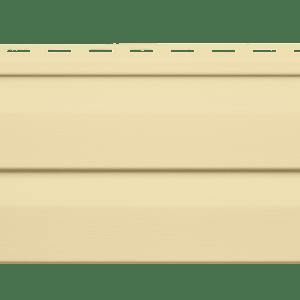 Сайдинг Vinyl-On Logistic D4D Корабельный брус Шамань