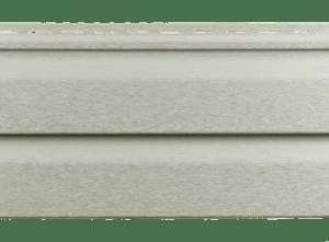 Сайдинг Vinyl-On D4,5 Атласный серый