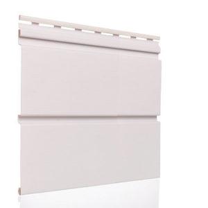 Сайдинг VOX System MAX-2 Белый