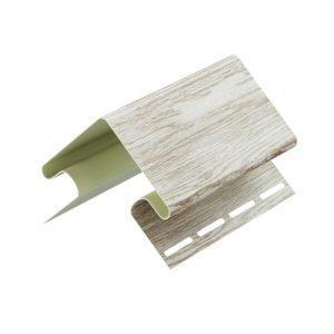 Угол наружный Docke Wood Slide Орех