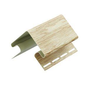 Угол наружный Docke Wood Slide Рябина