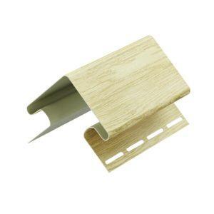 Угол наружный Docke Wood Slide Яблоня