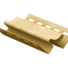 Угол внутренний Ю-Пласт Timberblock Дуб Золотой