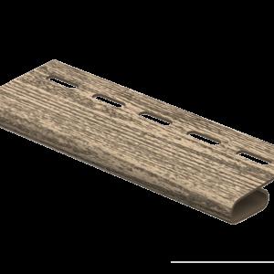 Финишная планка TimberBlock Ю-Пласт Ель Альпийская