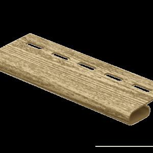 Финишная планка TimberBlock Ю-Пласт Ель Балтийская