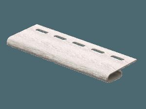 Финишная планка TimberBlock Ю-Пласт Ясень Беленый