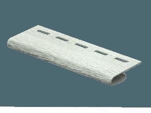 Финишная планка TimberBlock Ю-Пласт Ясень Прованс Зеленый