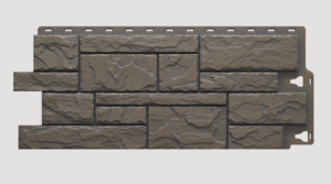 Фасадная панель Docke-R Slate Куршавель