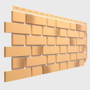 Фасадная панель Docke-R Flemish Желтый-жженый