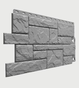 Фасадная панель Docke-R Slate Валь-Гардена