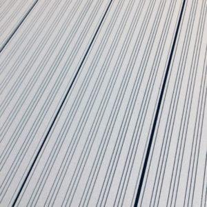Террасная доска ДПК Faynag Zebra Серебро 3 м