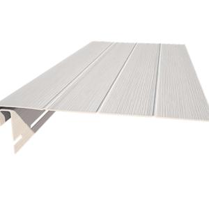 J-фасака VOX Unicolor SV-19 Белый 25 см