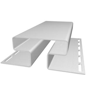 Планка соединительная VOX Unicolor SV-18 Белая