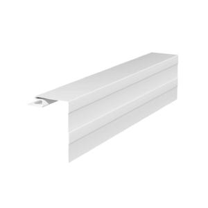 Планка приоконная VOX Unicolor SV-17 Белый
