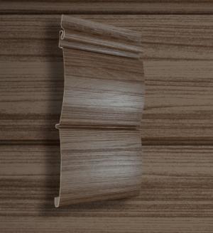 Сайдинг FineBer Royal Wood BlockHouse Груша