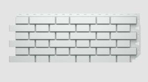 Фасадная панель Docke-R Flemish Белый