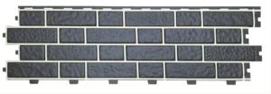 Панель фасадная Tecos German brick collection Кирпич Берлинский