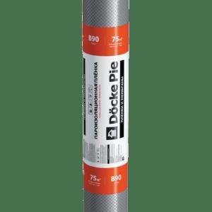 Пароизоляционная пленка повышенной прочности B90