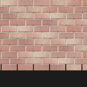 Фасадная плитка Brick Песчаный