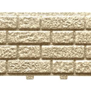 Фасадная панельTecos Brickwork Шампань